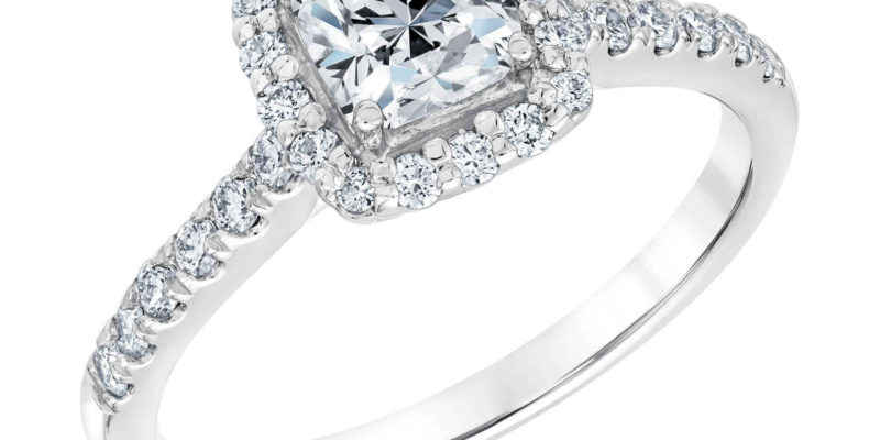 Rare And Ravishing Marquise Engagement Rings